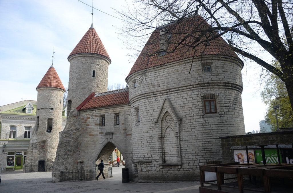 Ταλίν, Εσθονία 2019